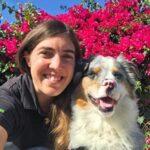 Heather Simpson, Bay Park Trainer